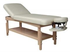 Dřevěné lehátko Classic - 71cm
