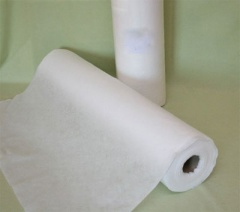 Role z netkané textílie - šířka 70cm, 50m délka, 30g