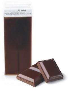 Depilační vosk roll-on čokoládový
