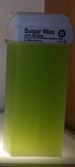 Depilační cukrový vosk roll-on jasmín