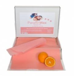 Jednorázový parafínový zábal - pomeranč - 20ks