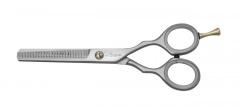 Lexwo kadeřnické efilační nůžky 5