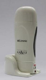 Depilační ohřívač MELtronic se stojanem